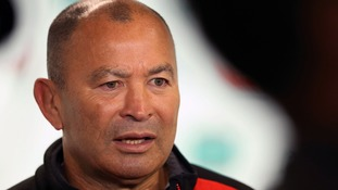 Eddie Jones accuses Australia of showing lack of respect to referee Ben O'Keeffe
