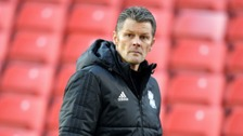 Cotterill took over from Harry Redknapp earlier this season.