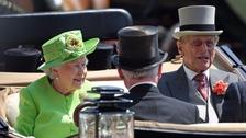 Islands congratulate Queen on 70th wedding anniversary