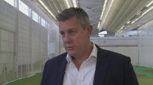 Ashes winner: 'Ali and Woakes can prove they're world class'
