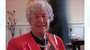 Maureen Smith.