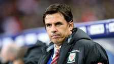 Speculation that Chris Coleman is to leave Wales for Sunderland