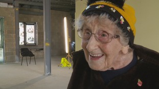 Jean Bishop was given the news by Hull City Council