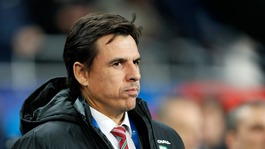 FAW confirms Chris Coleman to leave Wales
