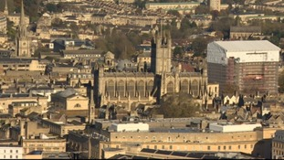 Bath takes tighter control of student housing