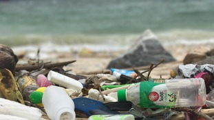 'Takeaway tax' on plastics could be introduced to cut waste