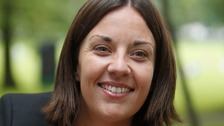 Kezia Dugdale 'to enter jungle for I'm A Celebrity'