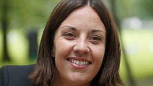 Kezia Dugdale has faced calls to quit as an MSP if she joins the TV show.