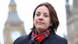 Ms Dugdale reportedly got a last-minute call inviting her on the TV show.