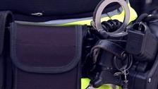 £70k drugs seized in car in Banbridge