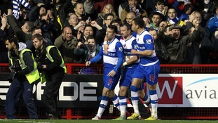 Reading's class sees them past Crawley Town