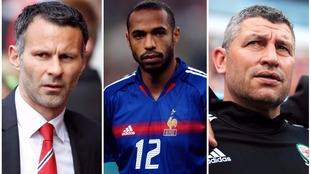 Who's in the running as Wales' next manager?