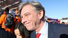 Richard Leonard elected Scottish Labour Leader
