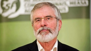 Gerry Adams to 'indicate retirement plans' at Sinn Fein party conference