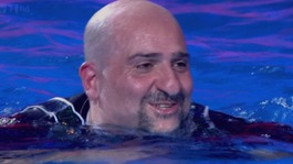 Splash! Omid Djalili