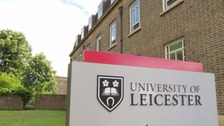 Advertising watchdog bans 'misleading' Leicester Uni ad