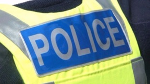 Guernsey Police are appealing for information after a motorbike collided with a car in St Martin