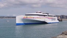 Condor Ferries says claims of mistreated staff 'absurd'