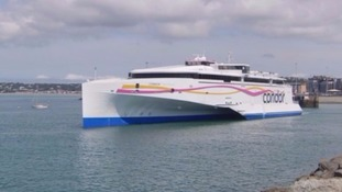 Condor Ferries has denied claims that it is an 'exploitative employer'.