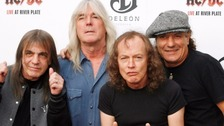 AC/DC co-founder and ex-guitarist Malcolm Young dies aged 64