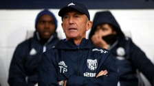 West Brom's poor form continues as Chelsea score four