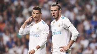 Top transfer rumours: Spurs to block Man Utd's Bale move