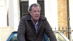 Jeremy Clarkson said his experience in a driverless car showed the technology was 'a long way off'.