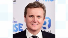 Aled Jones investigated over 'inappropriate behaviour'