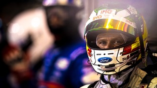 Priaulx misses world title after third in Bahrain