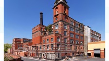A #252,000 grant has been given by Historic England to Leigh Spinners mill in Lancashire