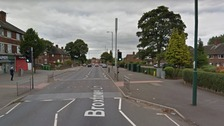 Man stabbed and another attacked after Broxtowe incident