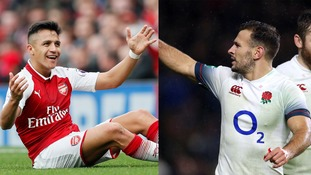 Eddie Jones: Danny Care is for England what Alexis Sanchez is for Arsenal