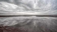 Cloudy Cleveleys  DONNA CLIFFORD