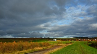 Milder but more unsettled weather on the way