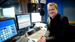 Aled Jones will continue to present his radio show with Classic FM.