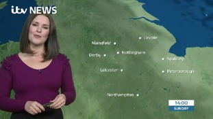 East Midlands Weather: Bright but remaining cold