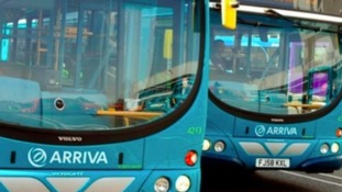 Strike action by Arriva North West bus staff