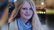 Gaia Pope: Tributes paid to teenager