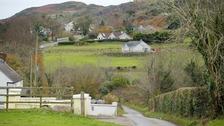 Girl, 12, killed in beach buggy crash in Newry