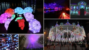 Lumiere brings multi-million boost to Durham economy