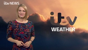 Weather with Kerrie - Into the new week