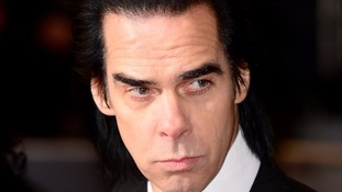 Nick Cave says he is playing Israel to make a stand against 'bullying' boycott campaign