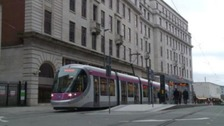 £250m for Midland Metro extension in Black Country