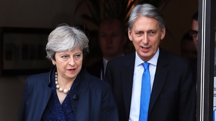 Chancellor Philip Hammond said the UK will make a financial proposal to the EU in the next three-and-a-half weeks.
