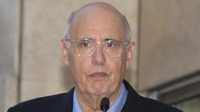 Tambor eyes Transparent exit after harassment claims
