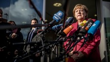 Germany faces fresh election after coalition talks fail