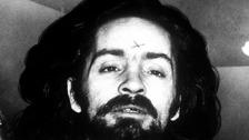 Cult leader Charles Manson dies