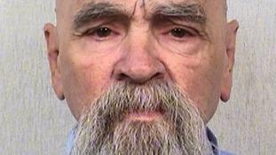 Manson was given nine life-sentences.