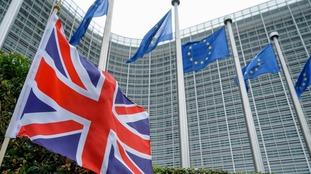 Can UK yet sort EU divorce bill?