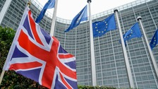 Can UK yet sort EU divorce bill?